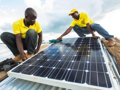 Solora soutient Solar sans frontières
