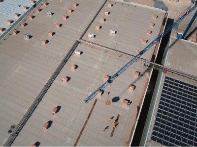 Solora bouwt nu zonnepanelen voor bedrijven