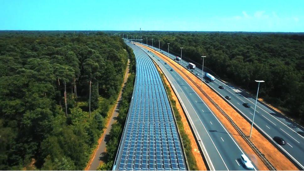 portfolio afbeelding solar tunel